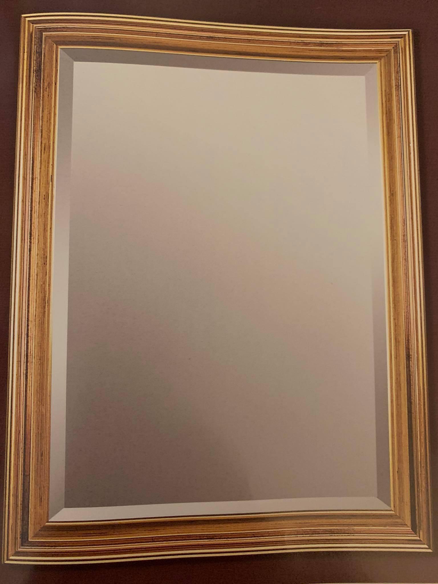 Καθρέπτης 6980
